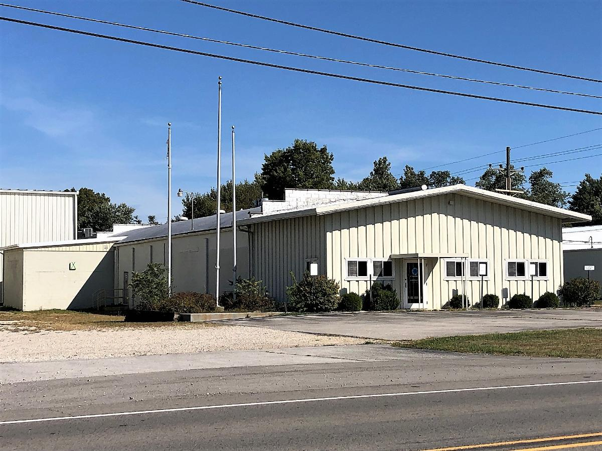 Absolute Online Auction –  +/-SF Industrial