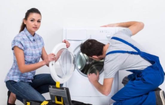 Dryer Repair Near Me | Same Day Appliances Repair Services