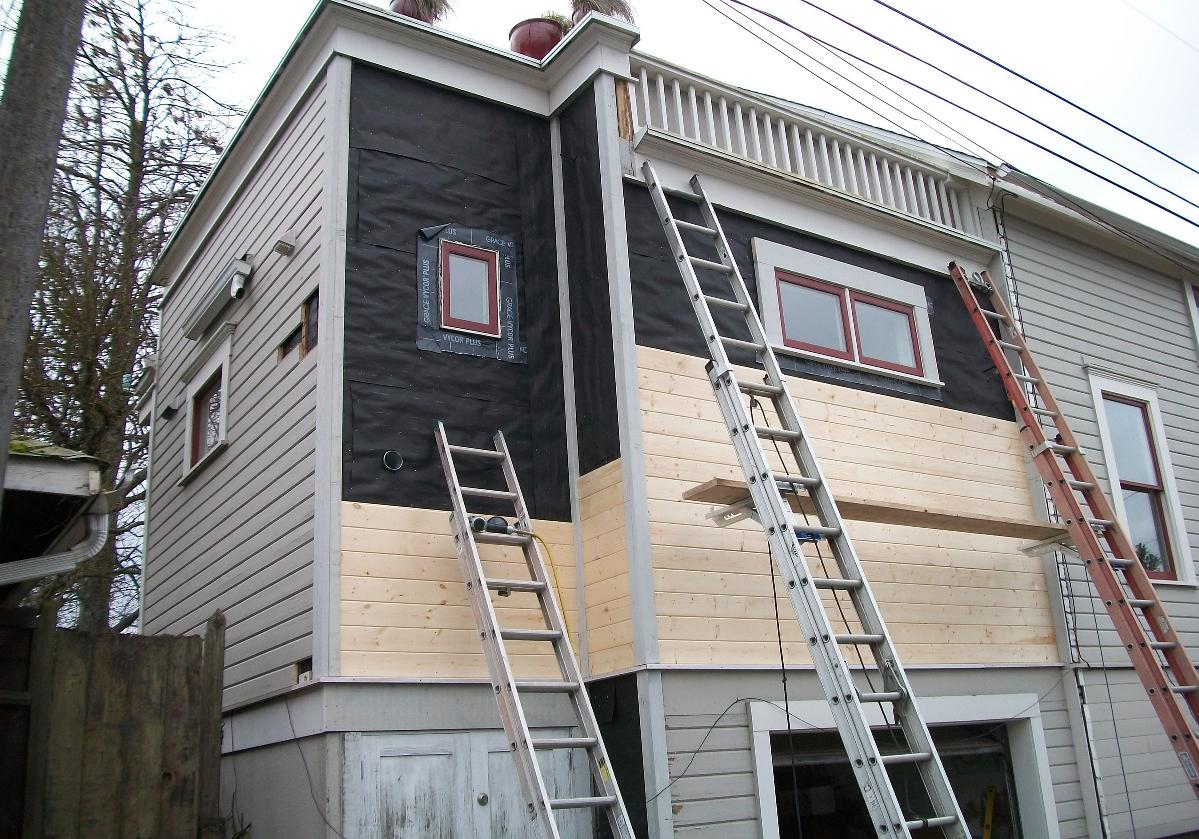 Roofing Company Seattle Wa