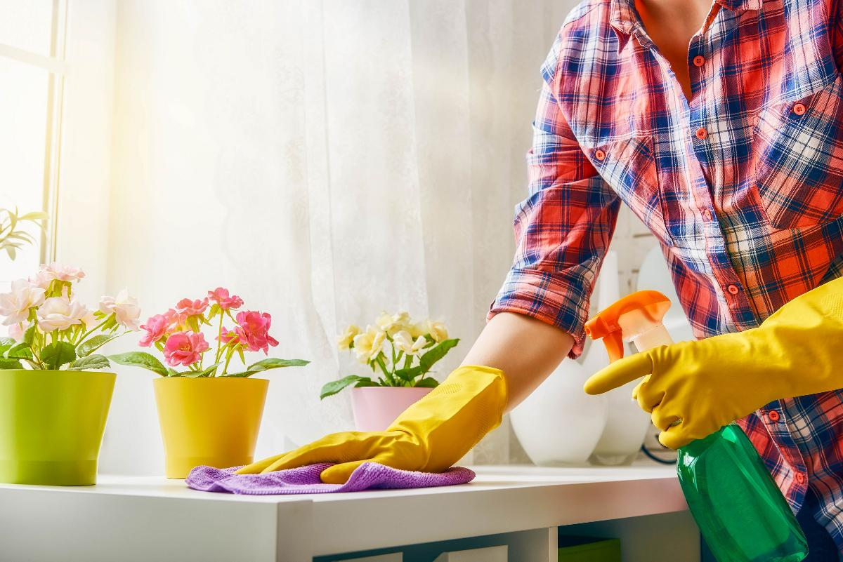 Airbnb Cleaning Service Calgary, AB