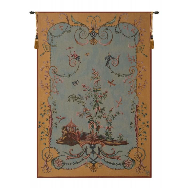 BUY CHINOISERIES II FRENCH TAPESTRY