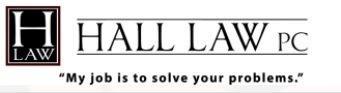 Hall Law Criminal Defense Lawyer