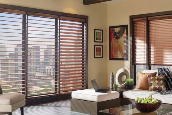 Professional Roller Blinds & Shutters Services in Toronto