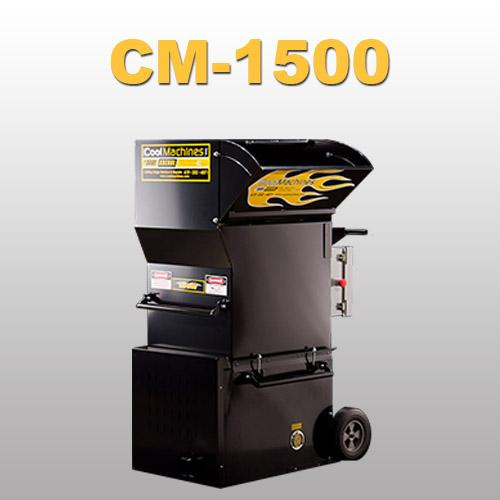 Control Your Power Bills with Used Insulation Machines