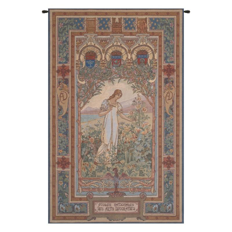 BUY AURORE BELGIAN TAPESTRY WALL HANGING