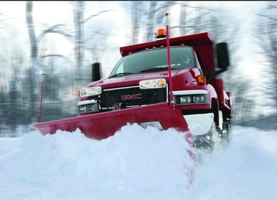 Commercial Snow Removal Companies near Me |