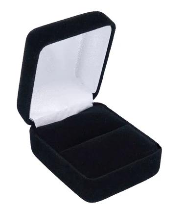 Custom Printed Ring Boxes Supplier USA | Amberjpak.com