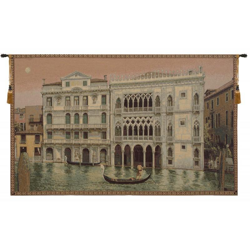 BUY CA' D'ORO ITALIAN TAPESTRY WALL HANGING