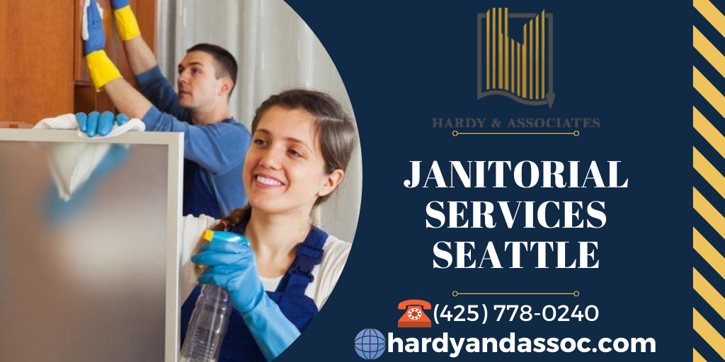 Find Professional Janitorial Services Seattle Online