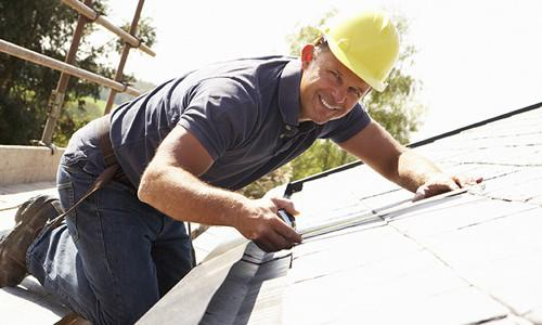 Certified & Insured Roof Inspection | The Roofers