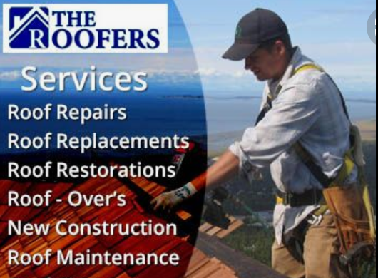 Professional Roofing Services | The Roofers‎