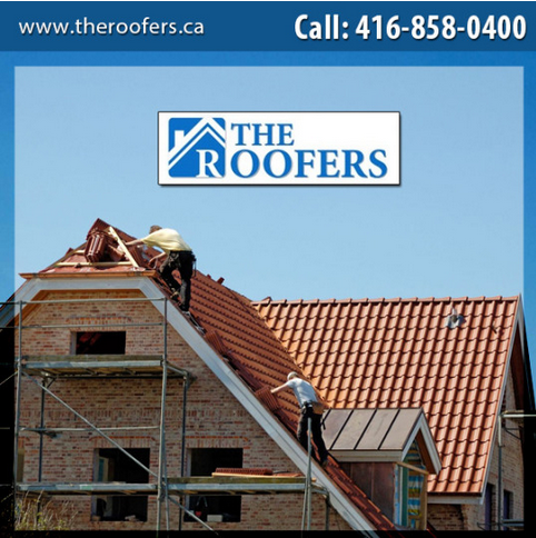 Residential Roofing Contractor in Toronto | Family-Owned &