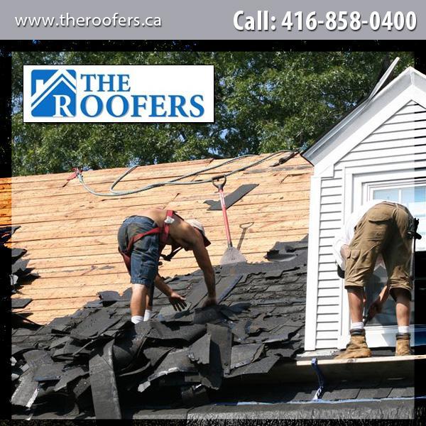 Roofing Services in Kleinburg | HomeStars Winner | The