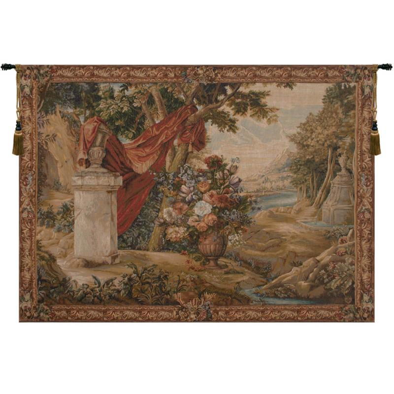 BUY BOUQUET AU DRAPE NO PEOPLE FRENCH TAPESTRY