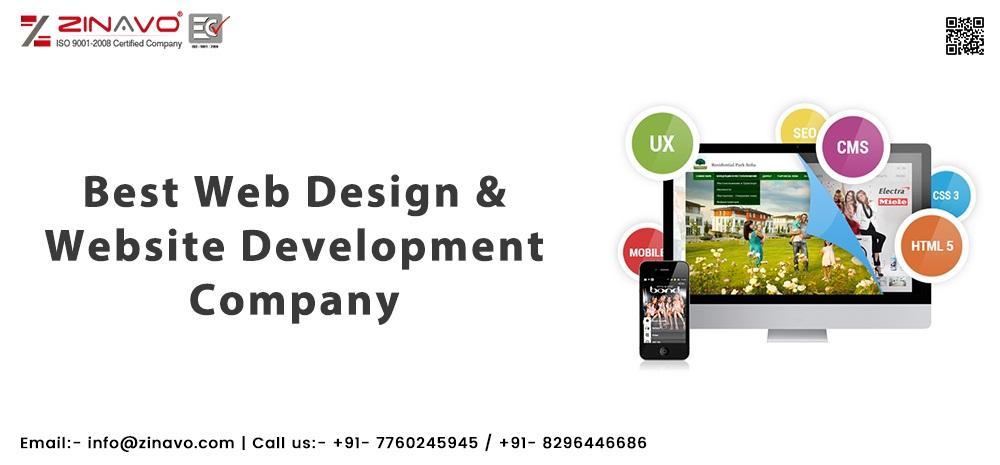 Best Web Design & Web Development Company
