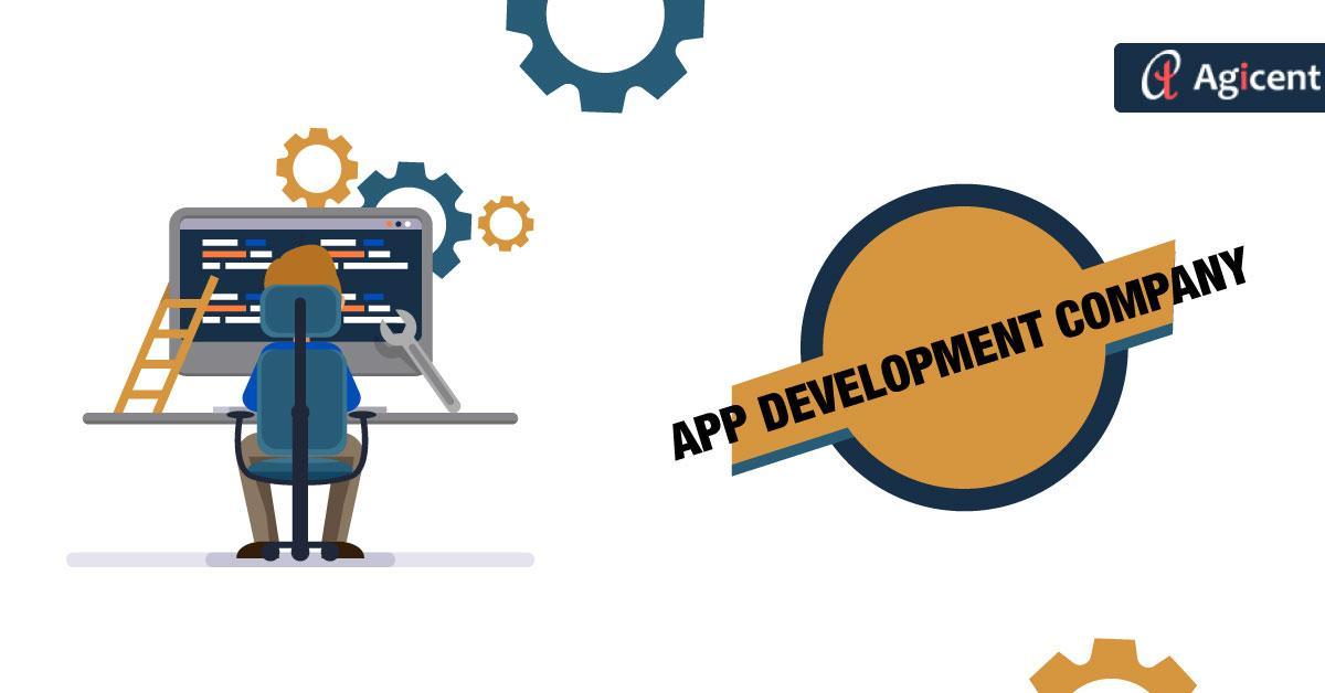 Finding a good app development company