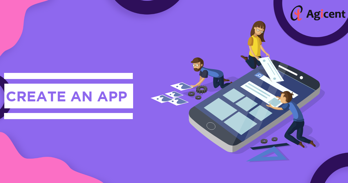 Knowing how to create an application with ease