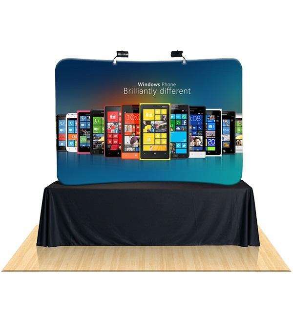 Stand Out At Your Next Event With Trade Show Display &