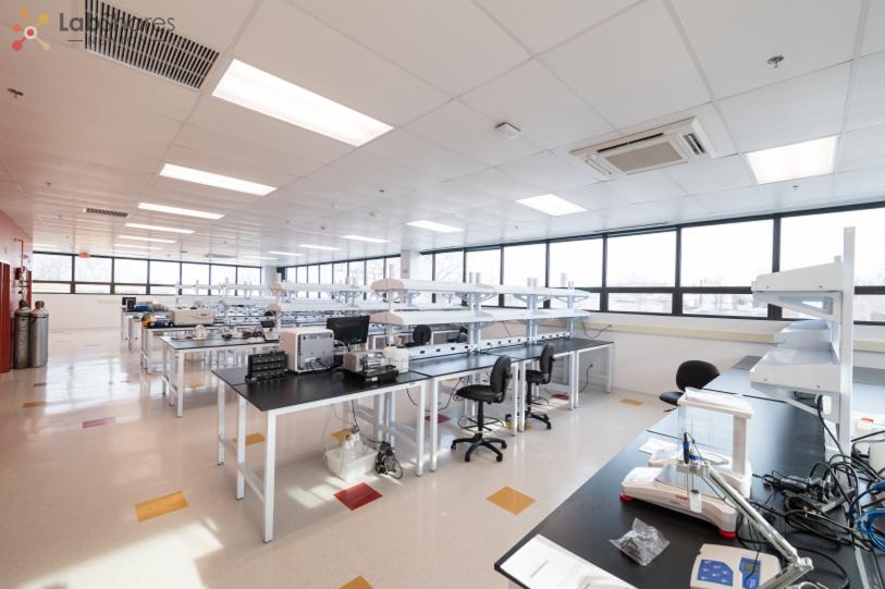 Boston Lab Space Alternative