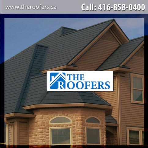 Expert Roofing Contractor in Aurora, ON