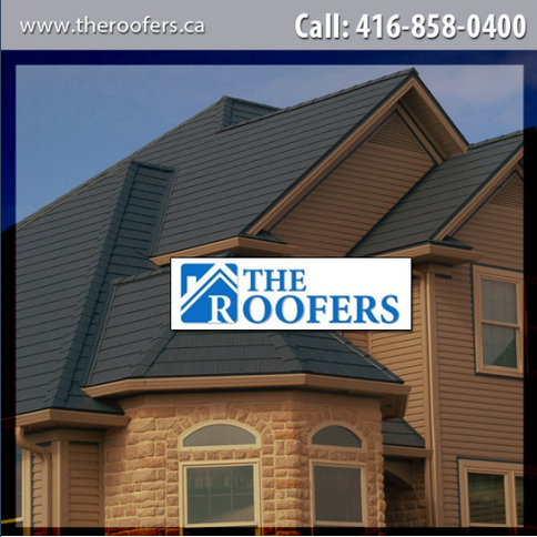 The Roofers | Aurora Roofing Contractor