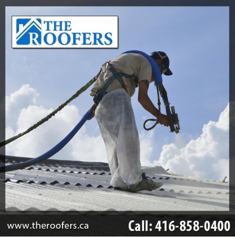 Toronto Commercial Roofing | The Roofers