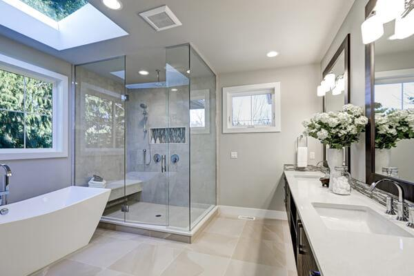Hiring A Local Bathroom Remodeling Contractor