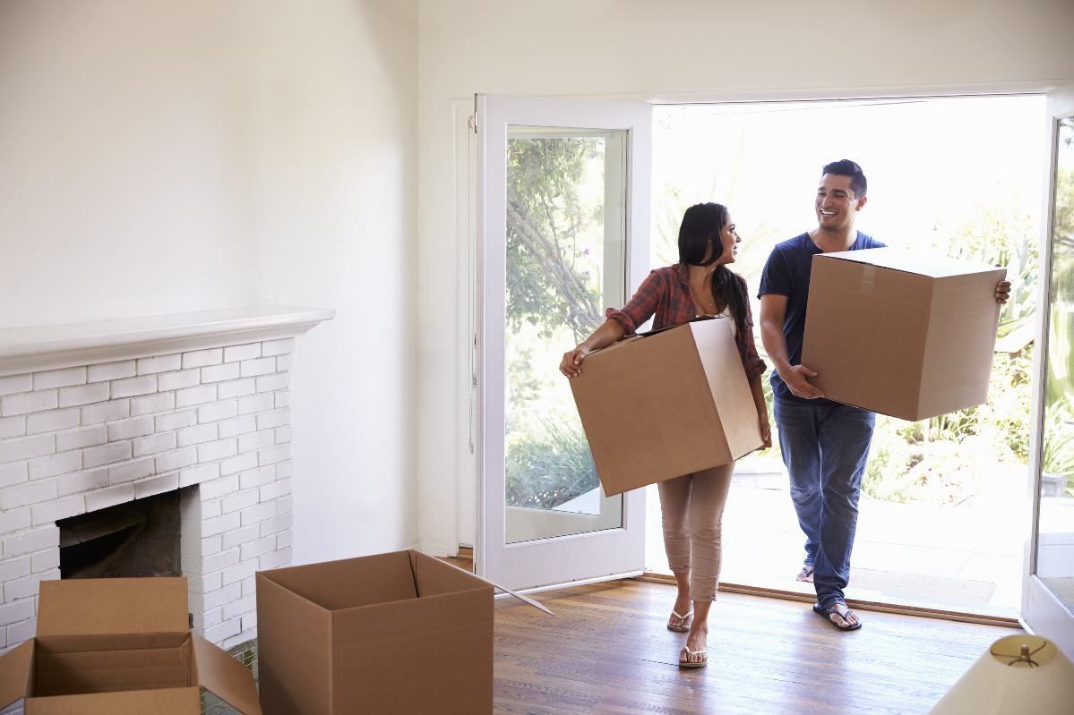 Contact Us To Get Contact Of Residential Movers Calgary