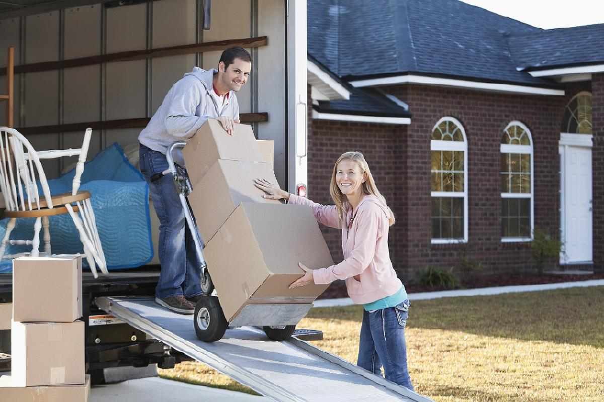 Get Best Services For Commercial movers Calgary