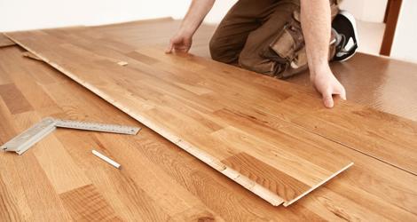 Reliable Flooring Installation & Repair Services in Aurora