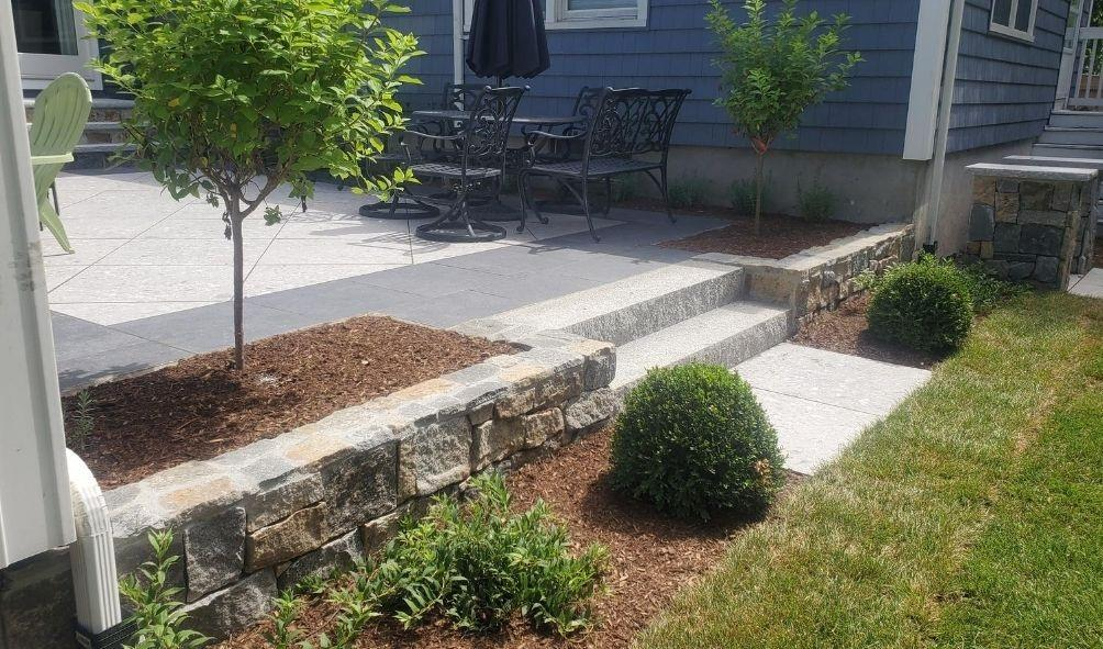 Design Your Outdoor Space With Distinctive Landscaping