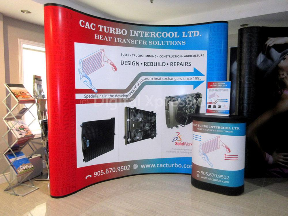 Good Offer! Trade Show Display | Trade Show Booth Displays
