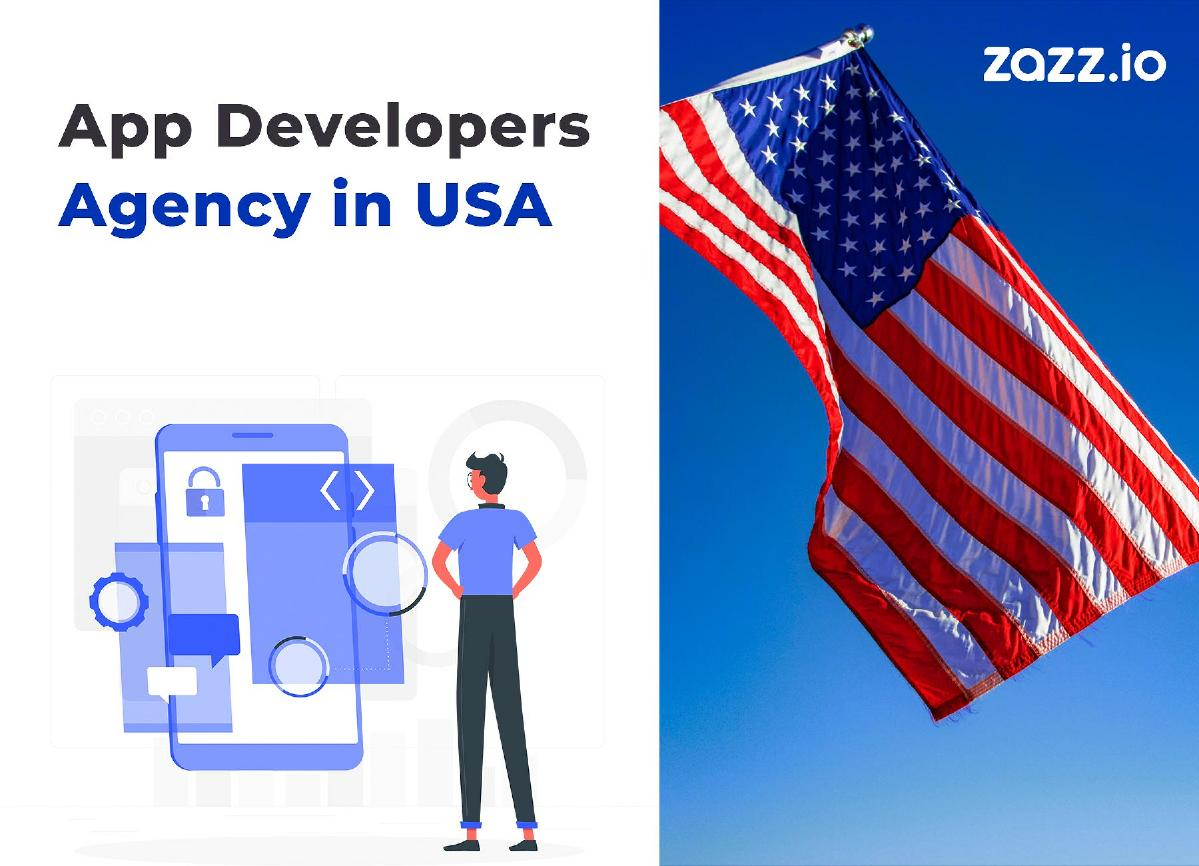 Hire App Developers in USA