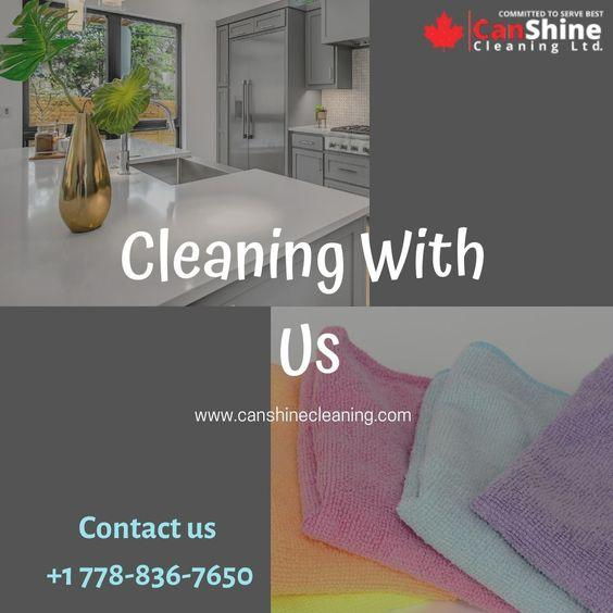 House Cleaning Services in Vancouver at Affordable Prices