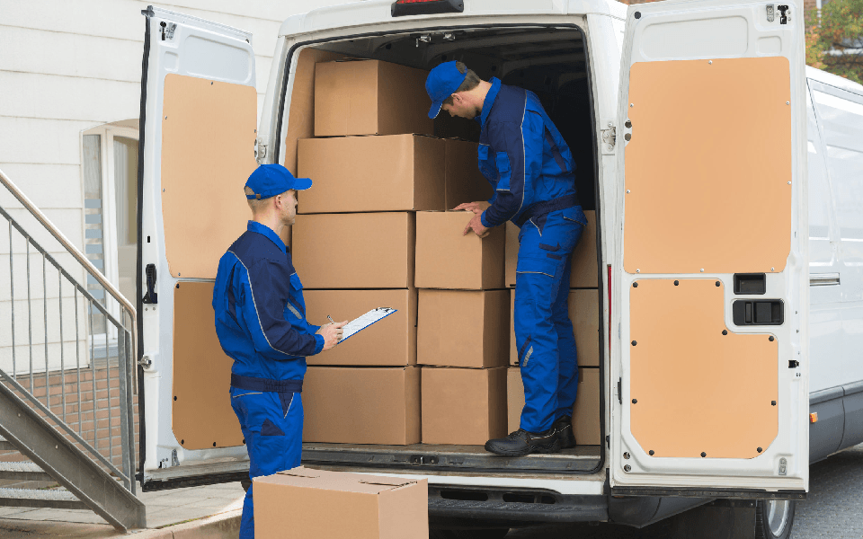 Get Best Services From Best Moving Company in Calgary