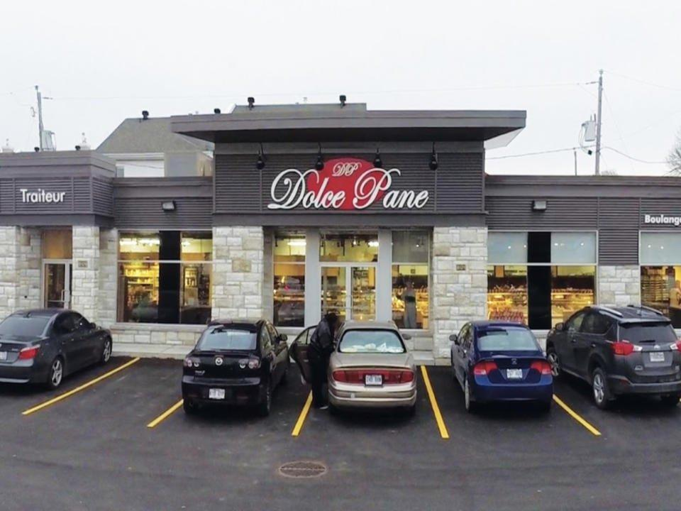 Specialized grocery store Exceptional profitability in Laval