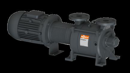Peerless Engineering Provides Edwards Vacuum Pumps