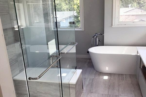 Avail Bathroom Remodeling Services