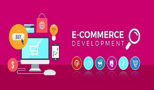 Hire Ecommerce Website Development Company