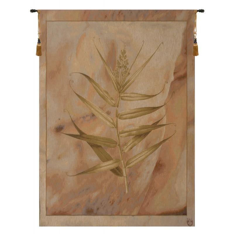 BUY DECORATIVE ORIENTAL BAMBOO II FRENCH TAPESTRY