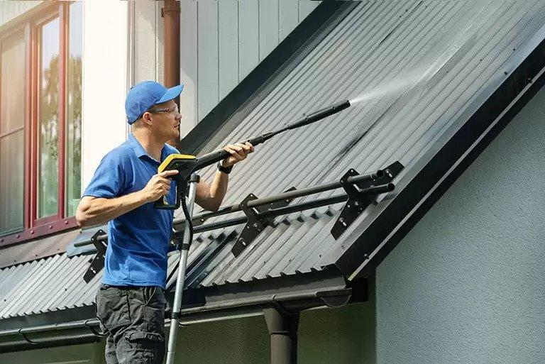 Get Strata Cleaning Services from Northwest Exterior in BC