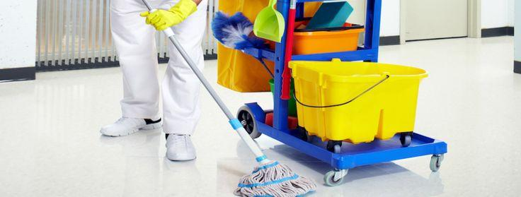 Janitorial Service in Vancouver at Reasonable Price
