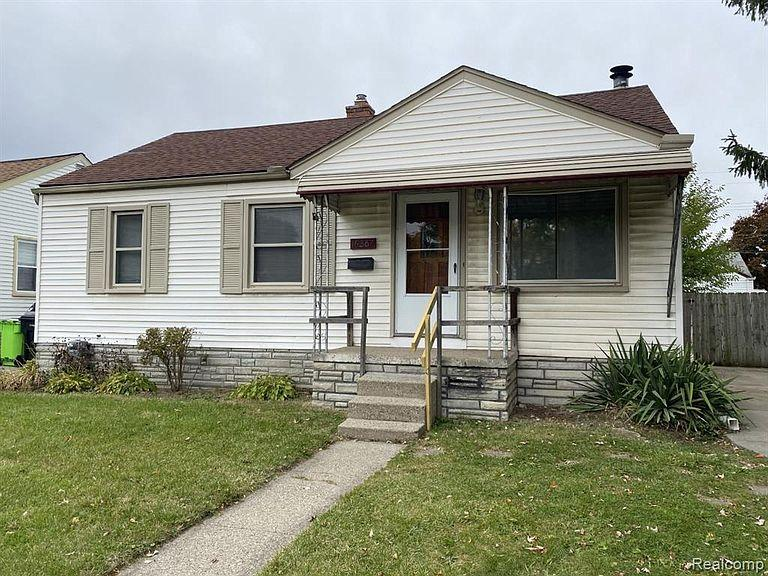 Fabulous great house with 3 bedrooms, 1 bath