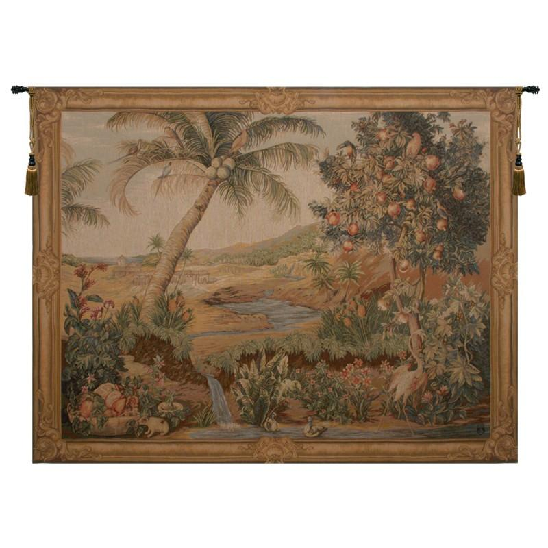 BUY GORGEOUS L'OASIS I FRENCH TAPESTRY