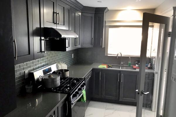 Best Kitchen Renovation in Vancouver