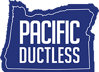 Ductless Mini Split Heating and Cooling Systems | Pacific