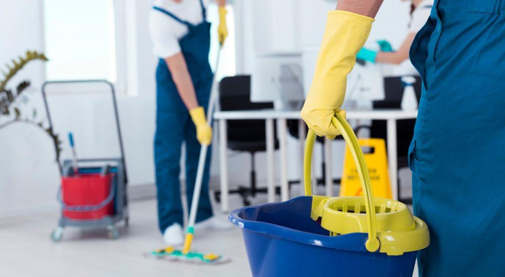 Get the Professional Cleaning Services Bellevue