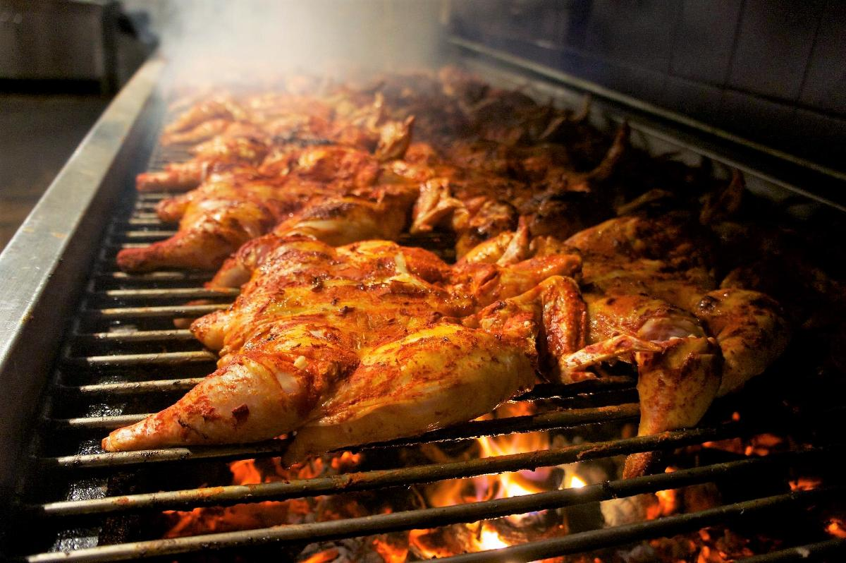 Grill restaurant for sale in the Village Montreal