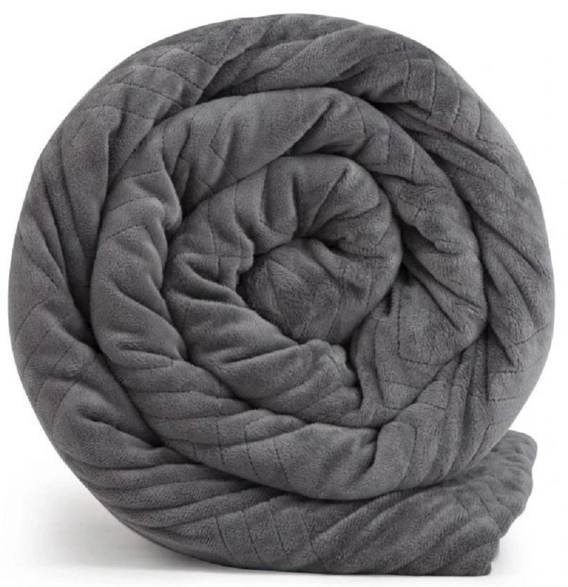 Hush blanket 2-in-1:Summer & Winter