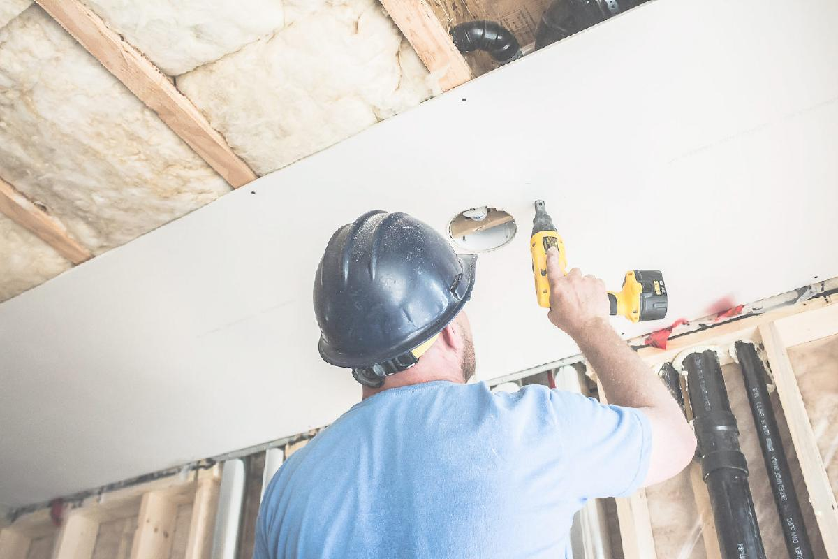 Imperial Drywall Contracting